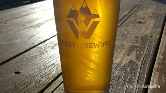 Wibby Brewing