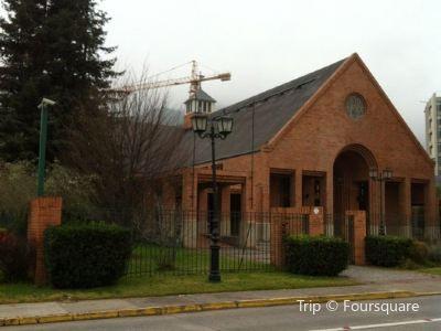 Iglesia San Franzisco de Sales