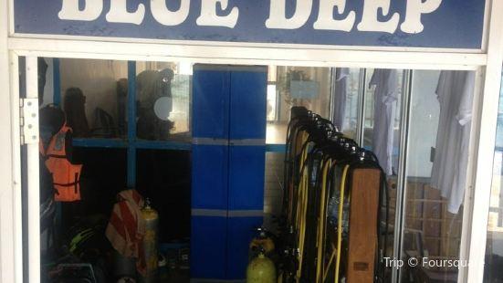 Blue Deep Diving Centre