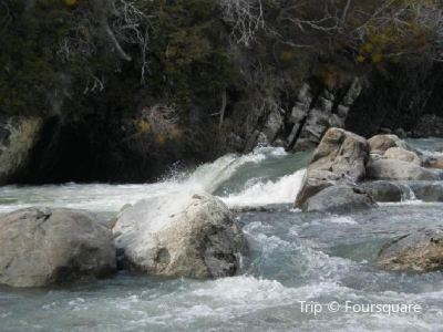 Cabalgatas Rio Mitre