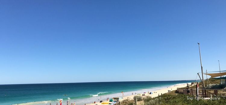 Floreat Beach3
