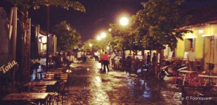 Calle La Calzada1