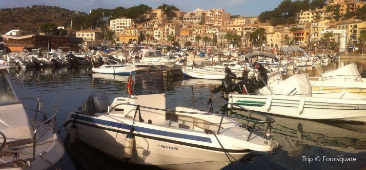 Barcos Azules2