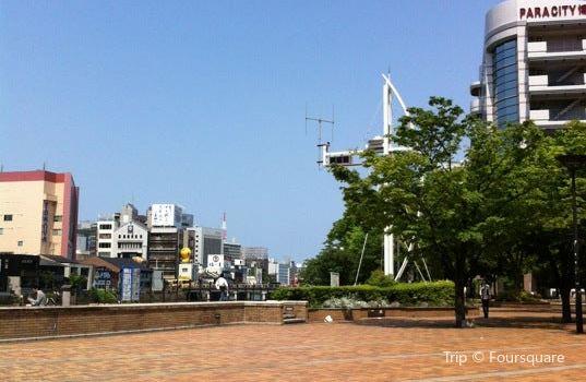 Seiryu Park1