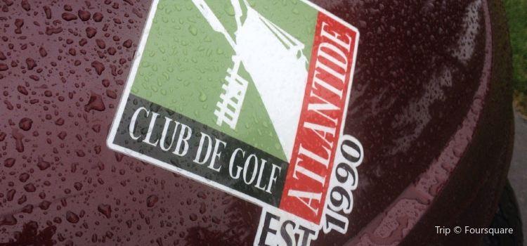 Atlantide Golf Club3