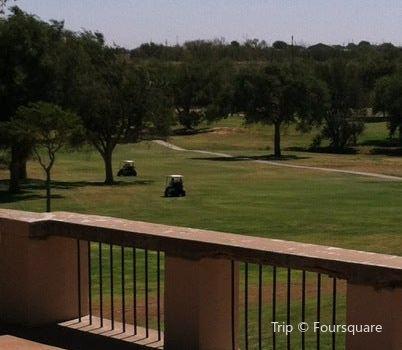 Meadowbrook Golf Course1