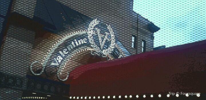 The Valentine Theatre