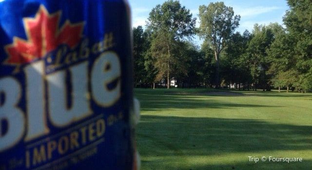 Maple Grove Golf Course2