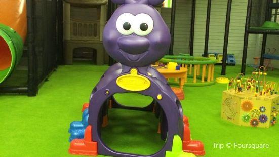 Bounce-n-Play