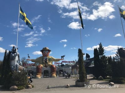 Ölands Djur & Nöjespark
