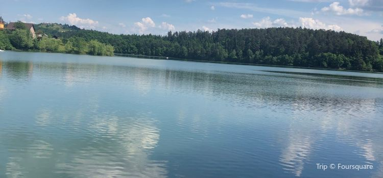 Smartinsko Jezero1