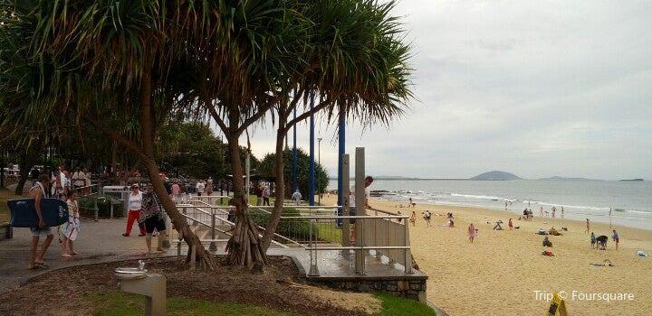 Mooloolaba Beach3