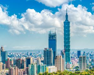 香港-台北 3天自由行 長榮航空+台北德立莊酒店-昆明館