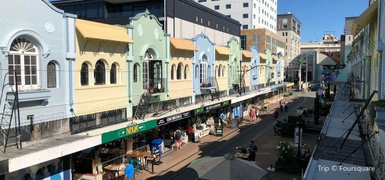 New Regent Street2
