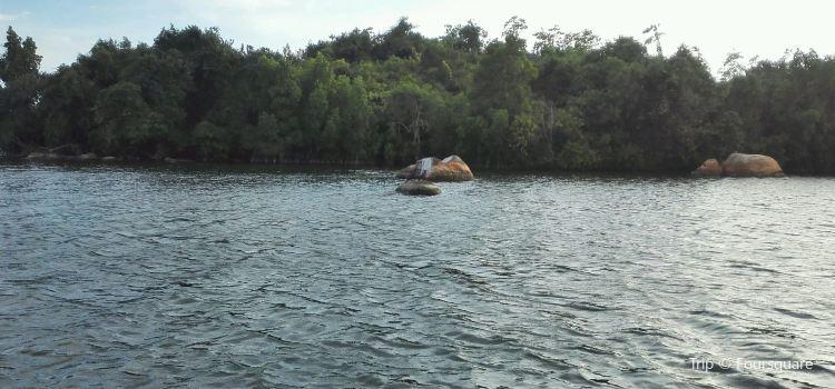 Koggala Lake1
