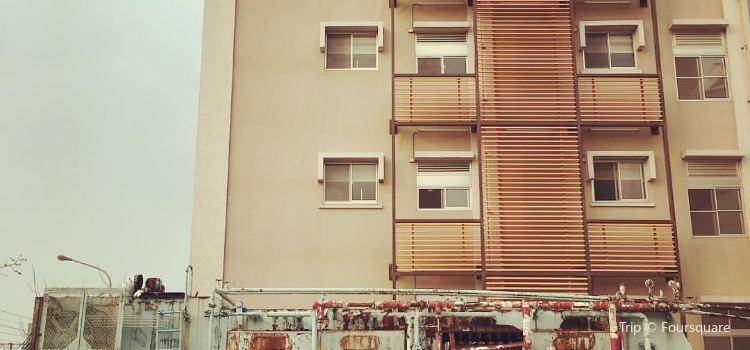 嘉義文化創意産業園区3
