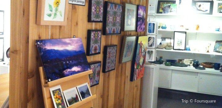 Terrace Art Gallery1