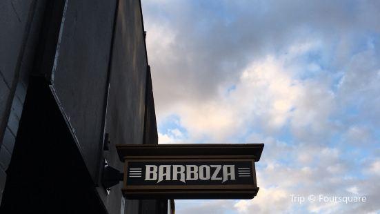 Barboza