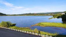 雁鸣湖湿地-敦化-royal_tian01