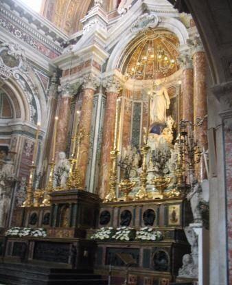 Church of Gesù Nuovo