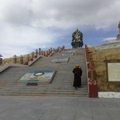 嶺.格薩爾王文化博覽園用戶圖片