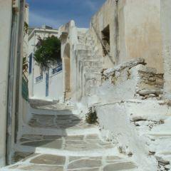 Rhodes Town User Photo
