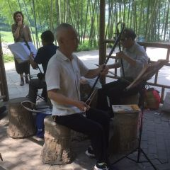 Yixing National Forest Park User Photo