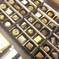 KK Chocolate & Cocoa House User Photo
