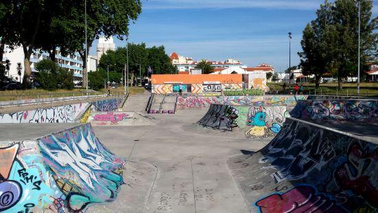 Sesamestreet Skateboard