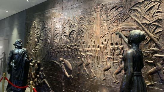南京奧林匹克博物館