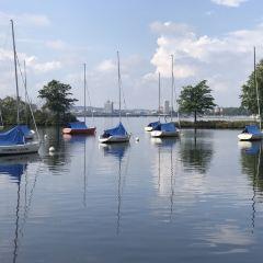波士頓水鴨車旅遊用戶圖片