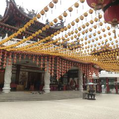 Thean Hou Buddhist Temple User Photo