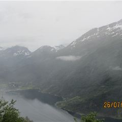 Dalsnibba Mountain Plateau User Photo
