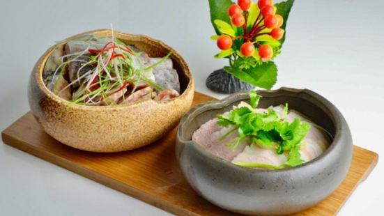 薛記北京烤鴨·本幫中餐(韓中會館店)