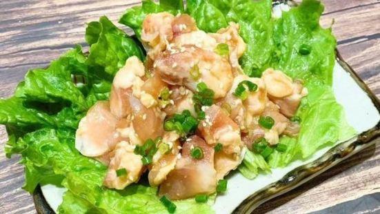 和喜本格日式燒肉
