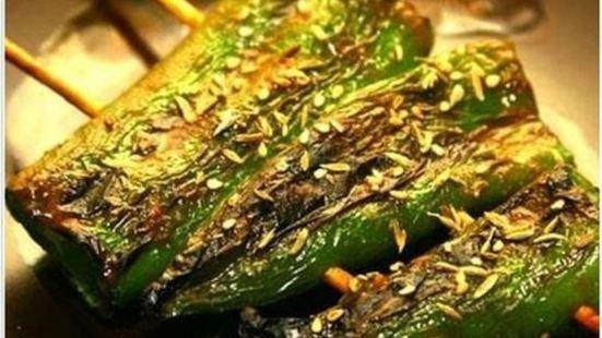 青禾戶外燒烤(財校店)