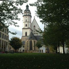 St. Thomas Church (Thomaskirche)  User Photo