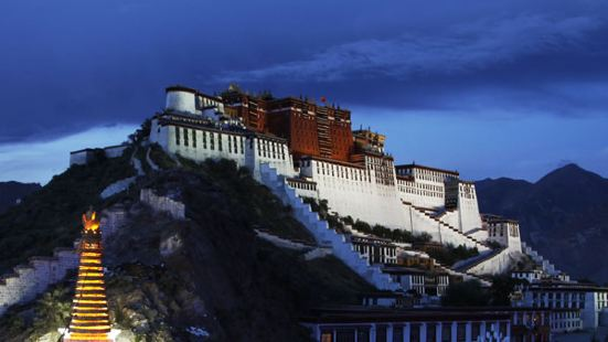 I-tibet旅遊公司