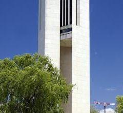 National Carillon User Photo