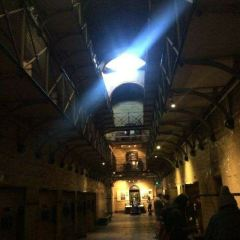 구 멜버른 감옥 여행 사진