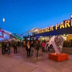 Downtown Container Park User Photo