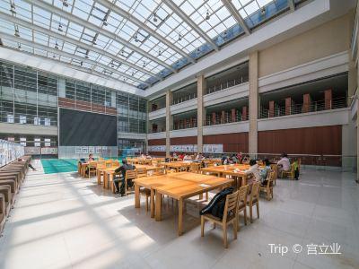 遼寧工程技術大學圖書館