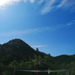 무령서봉 풍경구 여행 사진