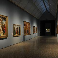 布雷拉宮美術館用戶圖片