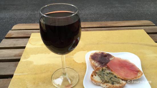 Enoteca Sant'Ambrogio Caffe