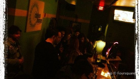 Chelsea Lounge