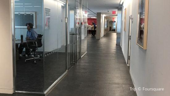 AXA Gallery