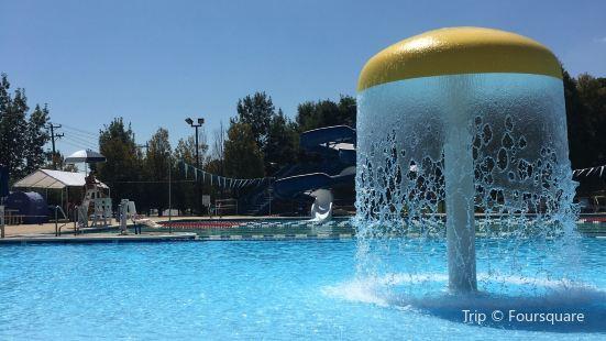 Washnigton Park Pool