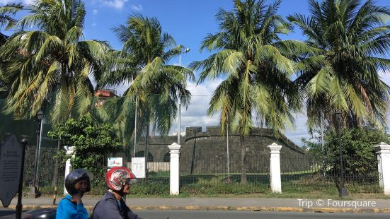 Puerta Real Gardens