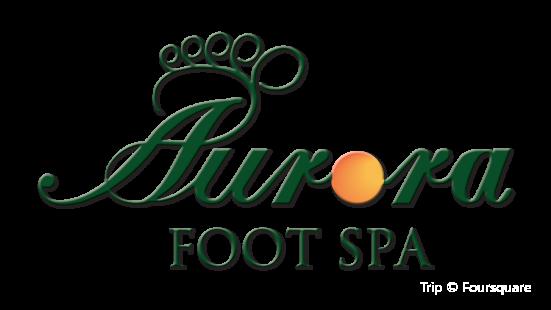 Aurora Foot Spa